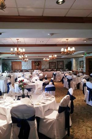 The Waterfront Inn wedding Orlando