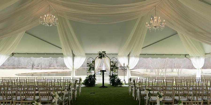 The Carolina Country Club wedding Greenville