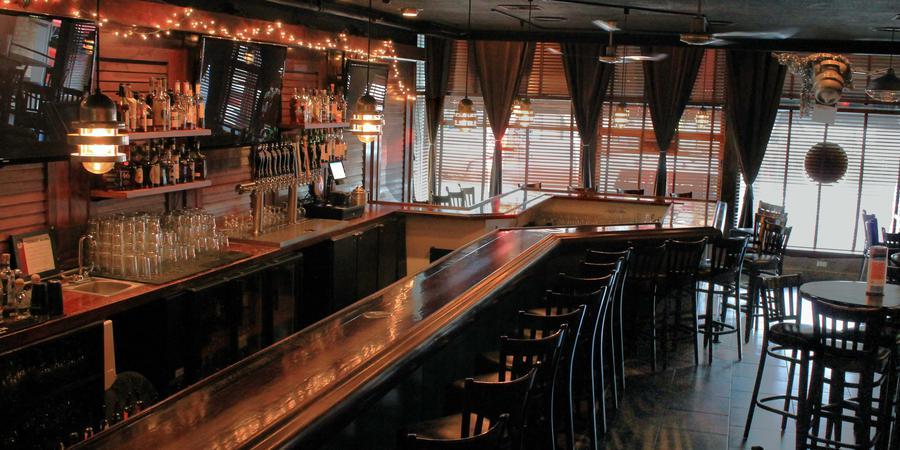 Haymarket Pub & Brewery wedding Chicago