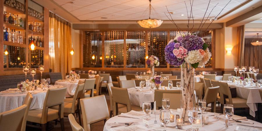 Larkspur Events & Dining wedding Denver