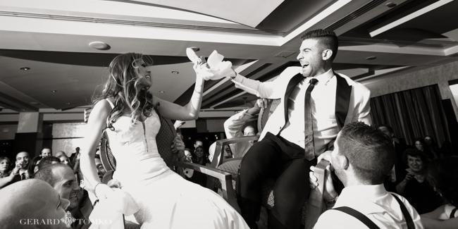 Sofitel Philadelphia wedding Philadelphia