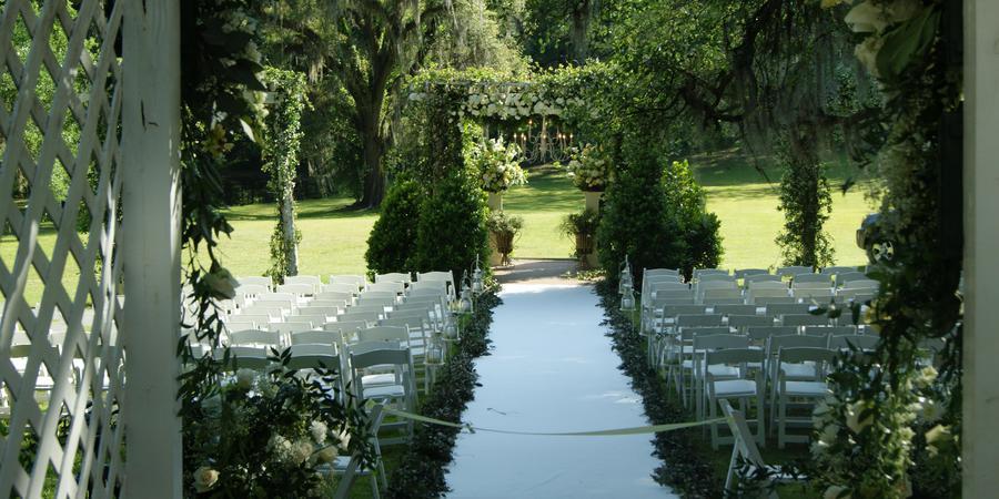 Desert Plantation wedding Mississippi