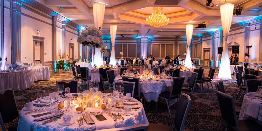 The Nittany Lion Inn wedding Central PA