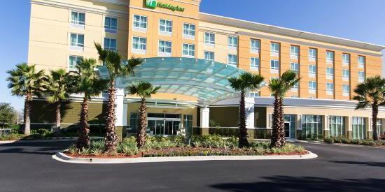 Holiday Inn Jacksonville wedding Jacksonville