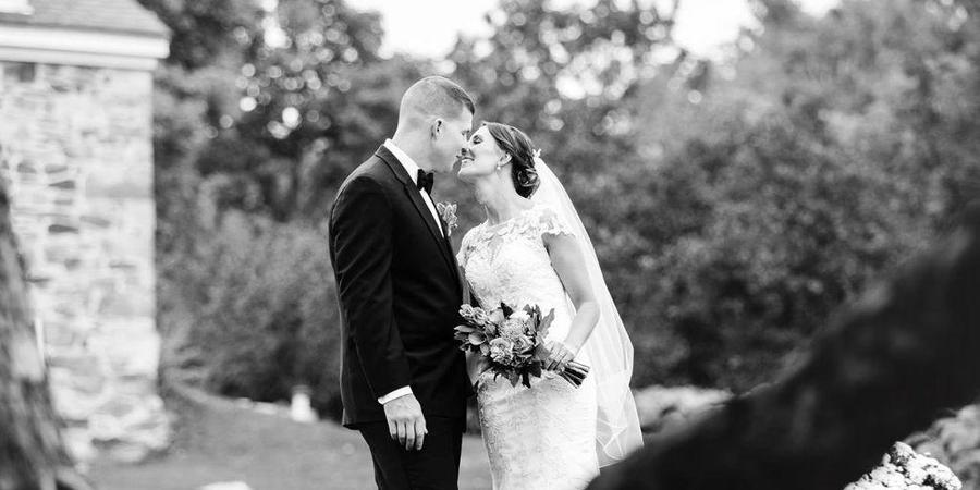 Currier Hill Farm wedding Merrimack