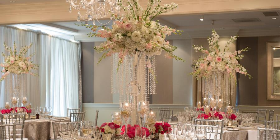 103 West wedding Atlanta