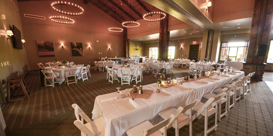 Angel Fire Resort Wheeler Peak Clubhouse wedding New Mexico