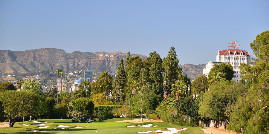 Wilshire Country Club wedding Los Angeles