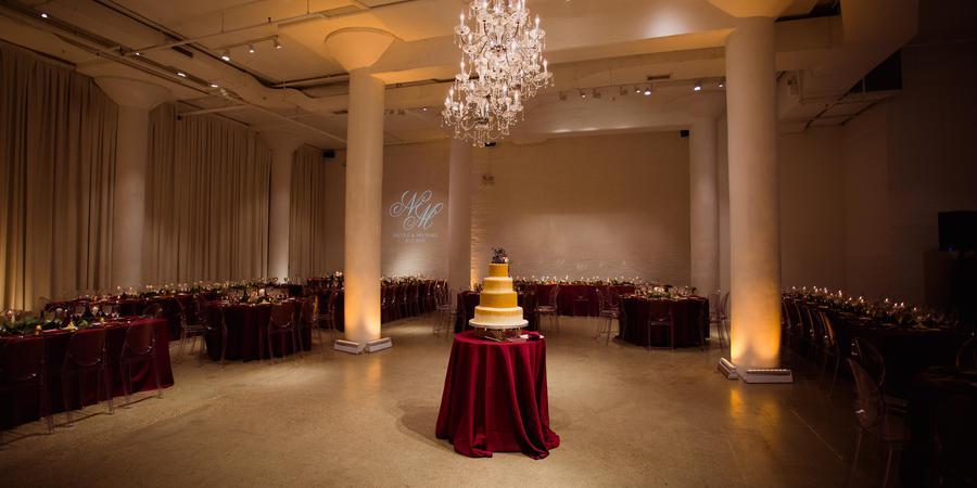 Chez wedding Chicago