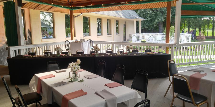 Celebration Banquets wedding Pittsburgh