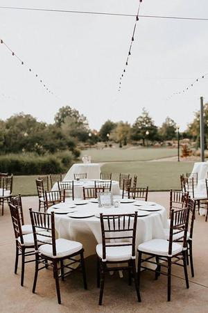 Coles Garden Wedding and Event Center wedding Oklahoma City