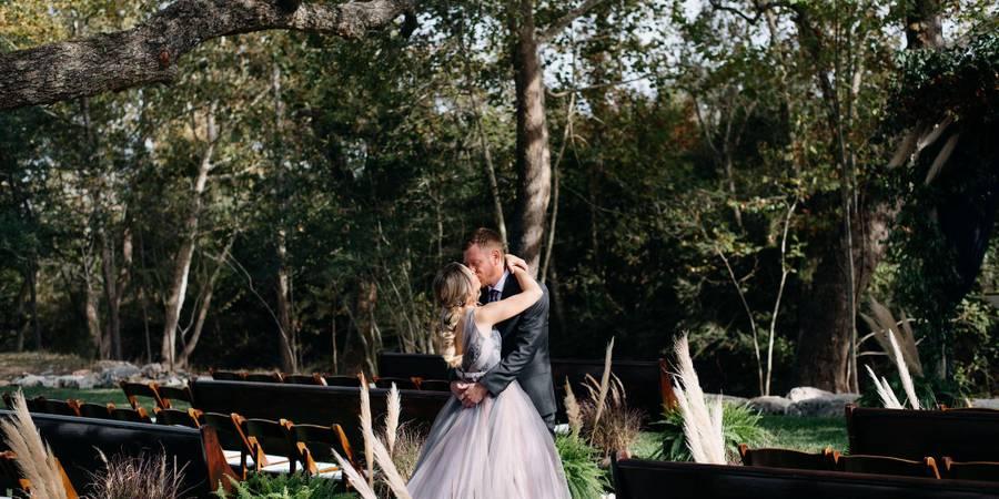 Pecan Springs Ranch wedding Austin