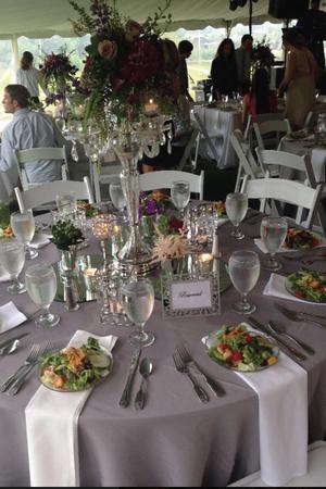 Cross Creek Plantation wedding Greenville