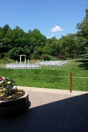 Doubletree by Hilton Tulsa - Warren Place wedding Tulsa