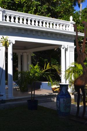 Historic Villa Paula wedding Miami