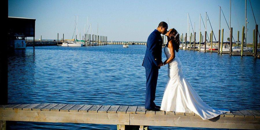 Houston Yacht Club wedding Houston