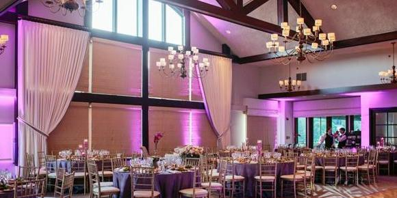 Spring Brook Country Club wedding North Jersey