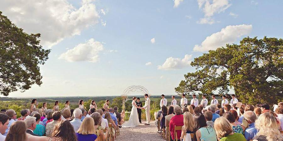 TerrAdorna wedding Austin