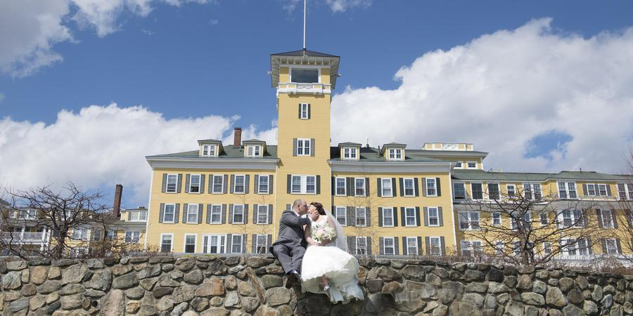 Mountain View Grand Resort & Spa wedding Great North Woods/White Mountains