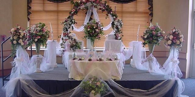 Middleburg Heights Community Center wedding Cleveland