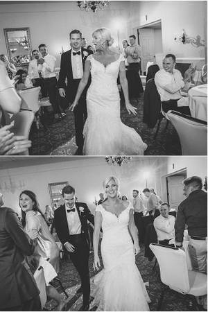 Westborough Country Club wedding St. Louis