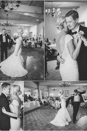 Westborough Country Club wedding St. Louis