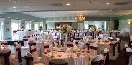 The Medina Country Club wedding Cleveland