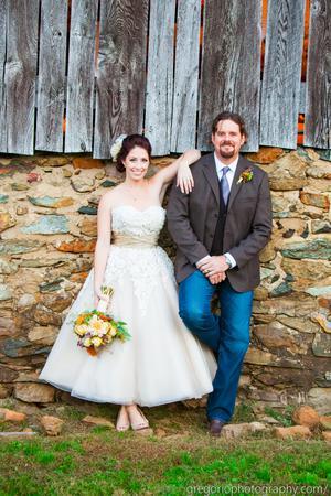 Rappahannock Cellars wedding Northern Virginia