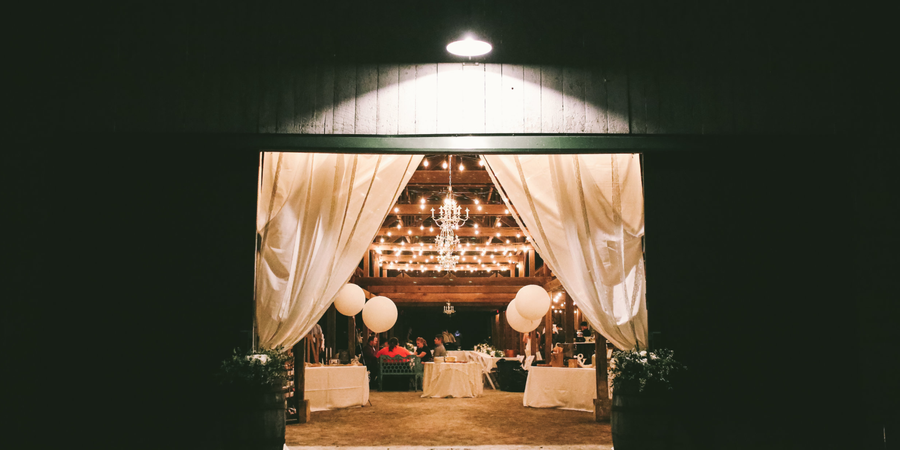 Old Blue Ribbon Farm wedding Louisville