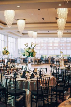 Hilton St. Louis at the Ballpark wedding St. Louis