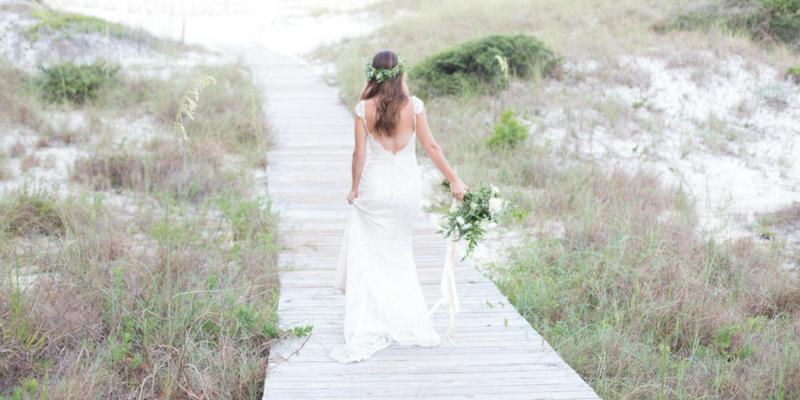 The Bellamy of Thirty A wedding Northwest Florida