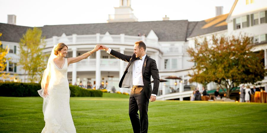 The Sagamore Resort, Lake George wedding Eastern Adirondacks/Lake Champlain