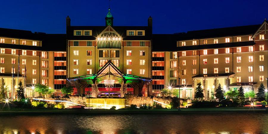 Mount Airy Casino Resort wedding Lehigh Valley/Poconos