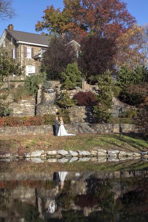 Bern Farm wedding Philadelphia