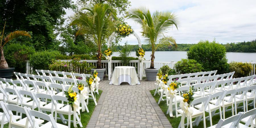 Beach Club Estate wedding Long Island