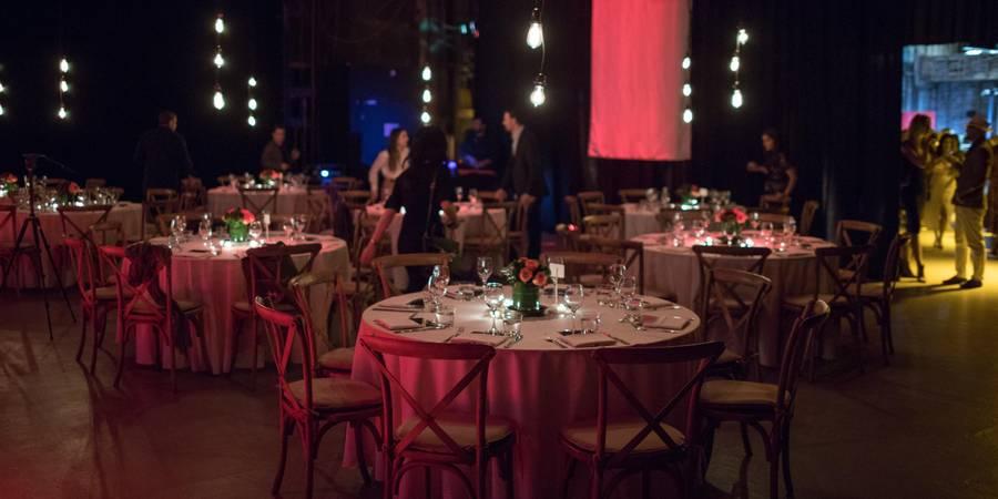 Mack Sennett Studios wedding Los Angeles