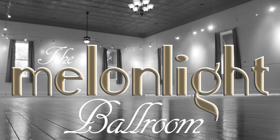 The Melonlight Ballroom wedding Arkansas