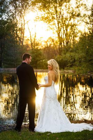 Detour Vineyard & Winery wedding Baltimore