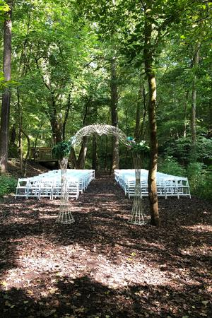 Lost River Cave wedding Bowling Green