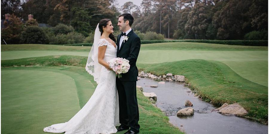 Princess Anne Country Club wedding Virginia Beach