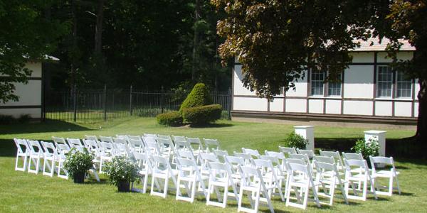 The National Museum of Dance wedding Eastern Adirondacks/Lake Champlain