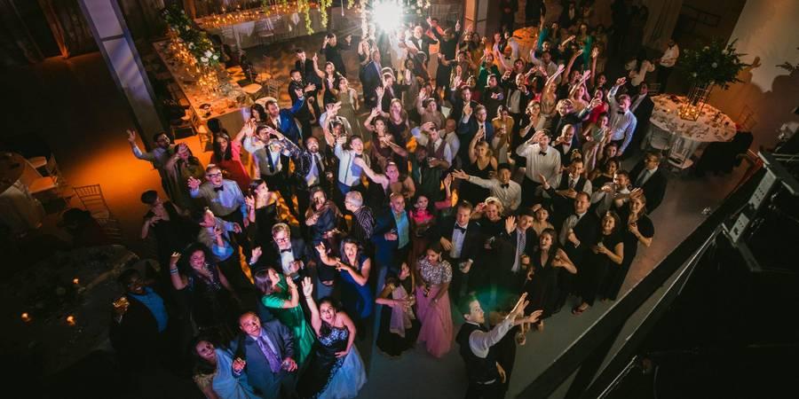 Moonlight Studios wedding Chicago