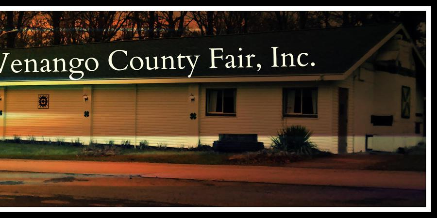 Venango County Fairgrounds wedding Northwest PA