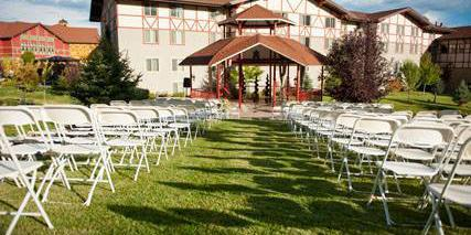 Zermatt Utah wedding Salt Lake City