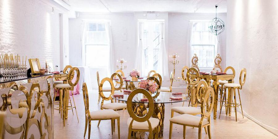 LOFT 29 wedding Manhattan