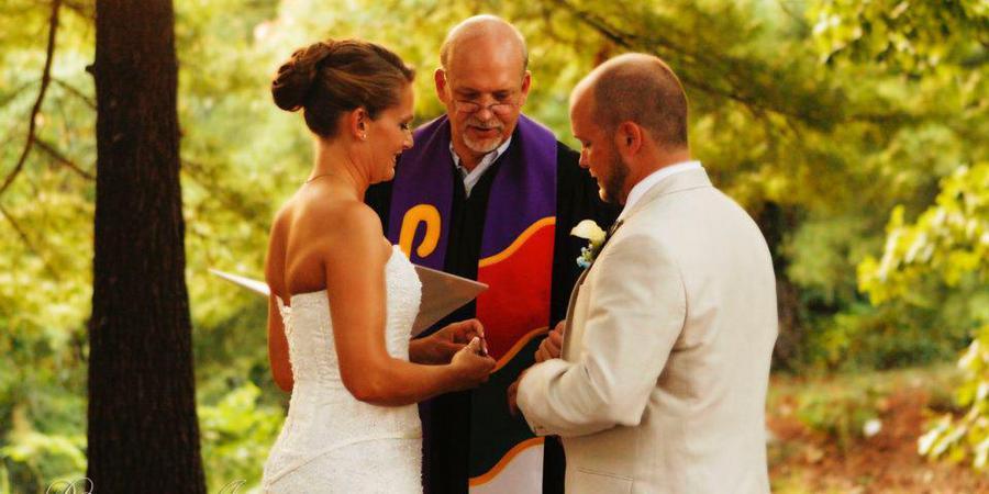 Park Mamoth Resort wedding Bowling Green