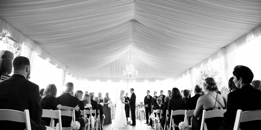 128 South wedding Wilmington