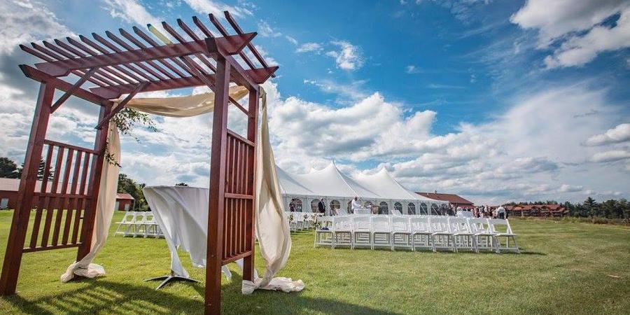 Chula Vista Resort wedding Madison