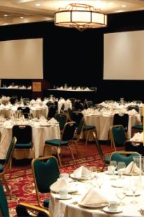 UW Conference Center wedding Wyoming