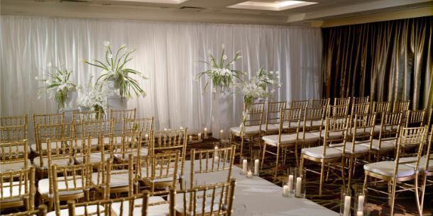 Atlanta Marriott Perimeter Center wedding Atlanta